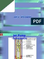 Jet Pump New