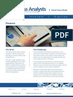 Finance 07Dec15