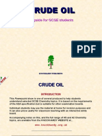 CRUDE OIL.pps