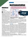 Column Instrumentation