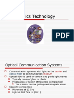 Optical Fiber(Bahan SK II)