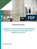 MySMARTcab_Dossier de Presse Septembre 2016