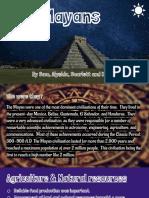 mayans presentation  3