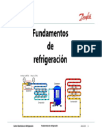 1-1 Fundamentos de Refrigeracion