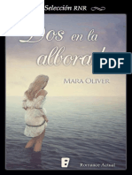 Dos en La Alborada. Mara Oliver