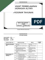 PROTAH Fiqih  MA Kelas X, 1-2.doc
