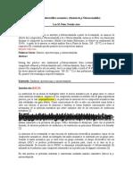 Informe 2 Síntesis de p Nitroacetanilida
