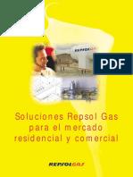 Soluciones Repsol Gas