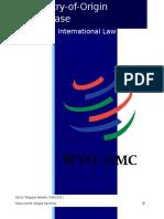 Resume WTO-COOL Case (IL) Diana_Saron
