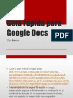 Guía rápida para Google Docs (1).pptx