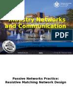 Resistive Matching Design(1)