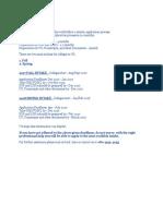 BYJUS GRE - Detail Season List