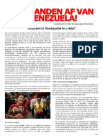 Handen Af van Venezuela