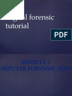 Forensic module.pptx