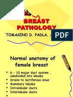 Breast Pathology, Padla