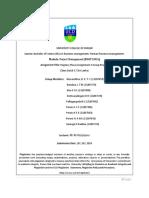 PM - Group Project (Regency Plaza).pdf