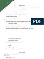 analiza fonetica