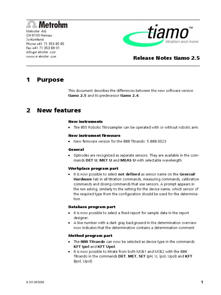 2239287_81018072EN_Release_Notes_tiamo_2_5 | Microsoft Windows