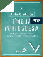 Lingua Portuguesa -