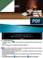 DIREITO_BANCÁRIO