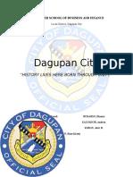 Dagupan City