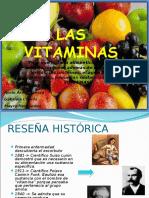 Aaaa Vitaminas Exposicion Quimica 1er Ahora