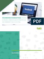 Facebook Marketing passo a passo para sua estratégia de marketing digital