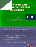 ANATOMI DAN FISIOLOGI SISTEM IMUNOLOGI update.ppt