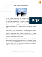 vdoo travel recruitment process project