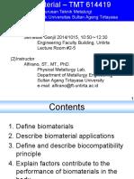 01 Metals Biomaterials