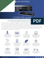 Ucm6100 Series English Datasheet
