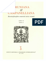 Bruniana & Campanelliana Vol. 6, No. 2, 2000.pdf