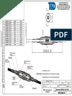 132kv Cable Joint 98 107mm Xlpe Dia Kit Abb Smpgb170m