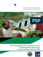 ADB Road Safety Program - IRAP Technical Report