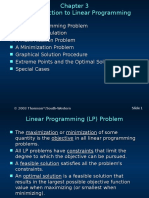 Chap3 Linear Programming