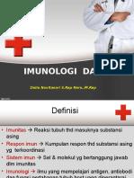 2. Sistem Imunologi