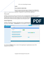 KTU Supplementary Registration Help