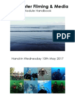 DIVE Handbook 2016/17