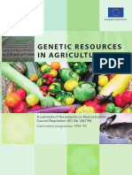 Genetics Application  in crop production.pdf