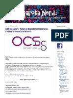 OCS Inventory - Tutorial Completo (Inventário_ Rede_Hardware_Softwares)
