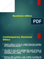 Ethics , legal and regulatory considerationin HRM.ppt