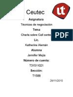 Charla Call Centers