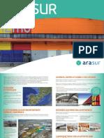 Informacion Plataforma logistica ARASUR