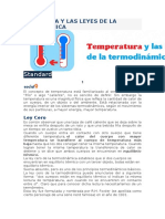 Cuetionario de Termodinamica 1