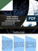 Caso Clinico ECV