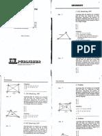 Geodesy Exam Reviewer (Besavilla)
