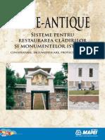 Mape-Antique - sisteme de restaurare a cladirilor istorice.pdf