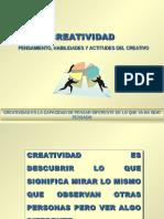 Creatividad Ok