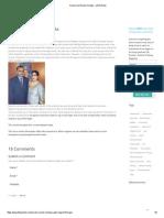 Suresh and Suman Chawla - Life Positive