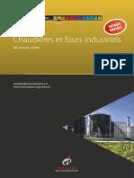 Chaudières Et Fours Industriels